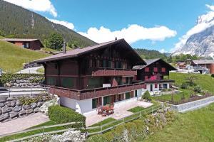 obrázek - Apartment Hitsch - Griwa Rent AG