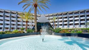 Jardin Del Atlántico, Playa Del Ingles  - Gran Canaria