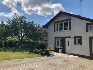 Dom Wakacyjny Irena