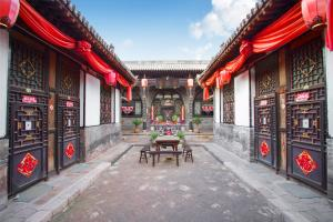 Pingyao Jintaisheng Hotel, Penzióny - Pingyao