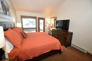 Courtside #27 Townhome - Hotel - Vail