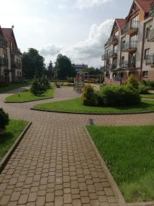 Apartament Karina centrumblisko plaży miejsce parkingowe strzeżone