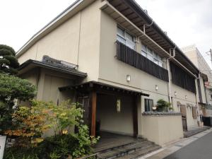 Accommodation in Tottori