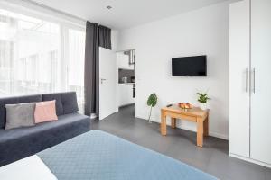 Sleepy3city Aparthotel Batorego 9 II