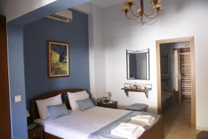 Nostos Rooms Ammouliani Ammouliani Greece