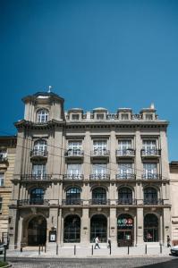Gruner Lviv Boutique hotel - Hotel - Lviv