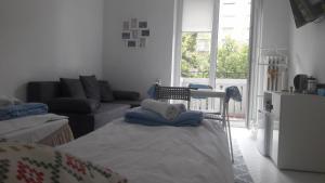 Ogrodowa Apartments