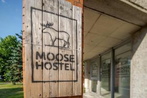 Moose Hostel