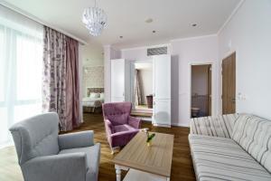 Impresamente Art hotel - Hotel - Sofia