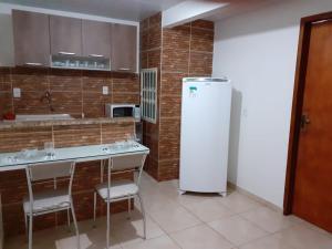 Apartamento Convenção Vasco Vasques