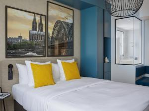 Hotel Mondial am Dom Cologne (14 of 112)