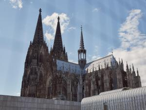 Hotel Mondial am Dom Cologne (8 of 112)