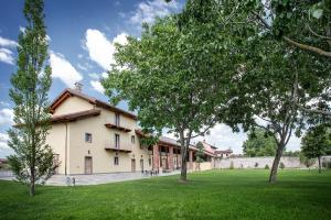 Agr. Cascina Fabbrica - Hotel - Fossano