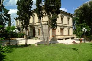 Residence Michelangiolo - Florence