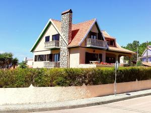 Villa Ana, Nazaré