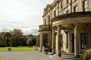 Beamish Hall Country House Hotel (5 of 66)