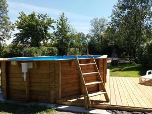 Location gîte, chambres d'hotes Camping L'Ilot des Marais dans le département Vendée 85