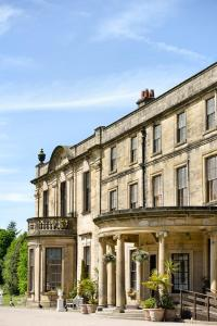Beamish Hall Country House Hotel (4 of 66)