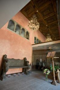 Hotel Palacio del Obispo, Hotely  Graus - big - 8