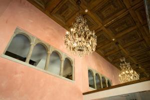 Hotel Palacio del Obispo, Szállodák  Graus - big - 19