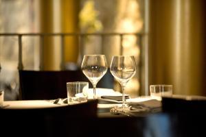 Hotel Palacio del Obispo, Hotely  Graus - big - 12