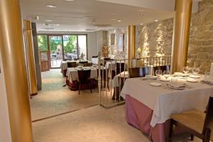 Hotel Palacio del Obispo, Hotely  Graus - big - 13
