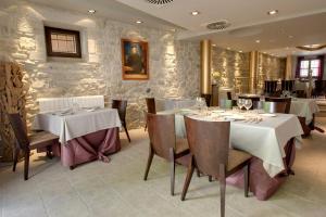 Hotel Palacio del Obispo, Hotely  Graus - big - 34