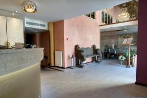 Hotel Palacio del Obispo, Szállodák  Graus - big - 14