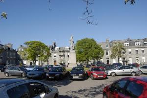 Aspect Apartments City Centre, Apartments  Aberdeen - big - 7