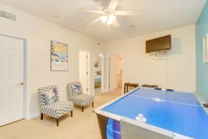 Coconut Grove 202 2nd Row Condo, Apartmány  Myrtle Beach - big - 26