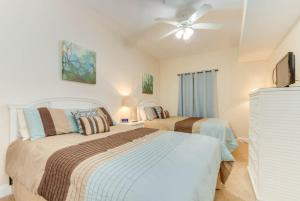 Coconut Grove 202 2nd Row Condo, Apartmány  Myrtle Beach - big - 14
