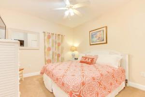 Coconut Grove 202 2nd Row Condo, Apartmány  Myrtle Beach - big - 15