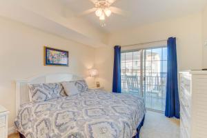 Coconut Grove 202 2nd Row Condo, Apartmány  Myrtle Beach - big - 28