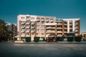 Accommodation in Cefalonia