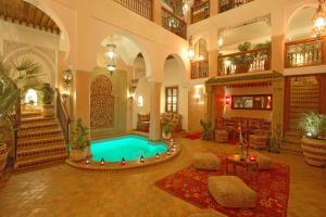 Accommodation in Marrakech-Tensift-Al Haouz