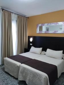 Hotel de Los Faroles, Hotely  Córdoba - big - 30