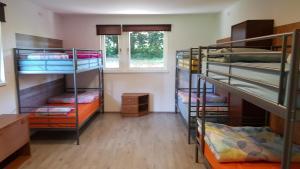 Rooms under the sun - Hotel - Brežice