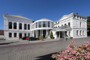 Hotel am Schloss Aurich - Ihlowerfehn