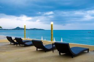 Samui Beach Resort, Resorts - Lamai