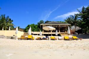 Samui Beach Resort, Resorts  Lamai - big - 15