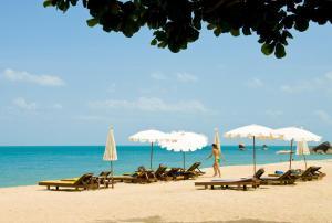 Samui Beach Resort, Resorts  Lamai - big - 40