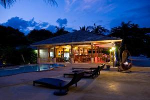 Samui Beach Resort, Resorts  Lamai - big - 14