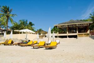 Samui Beach Resort, Resorts  Lamai - big - 47