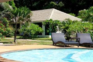 Samui Beach Resort, Resorts  Lamai - big - 11