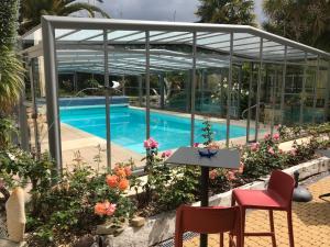 Hotel Restaurant Spa Aigue Marine