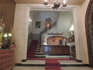 . Hotel Monestir