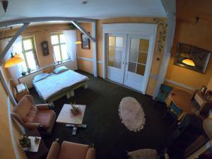 Apartament w Kamienicy
