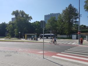 Słoneczna Kawalerka w Centrum Gdyni
