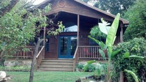 obrázek - Dragonfly Mountain Lodge