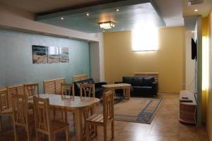 Hotel Zumrat, Hotel  Karagandy - big - 72